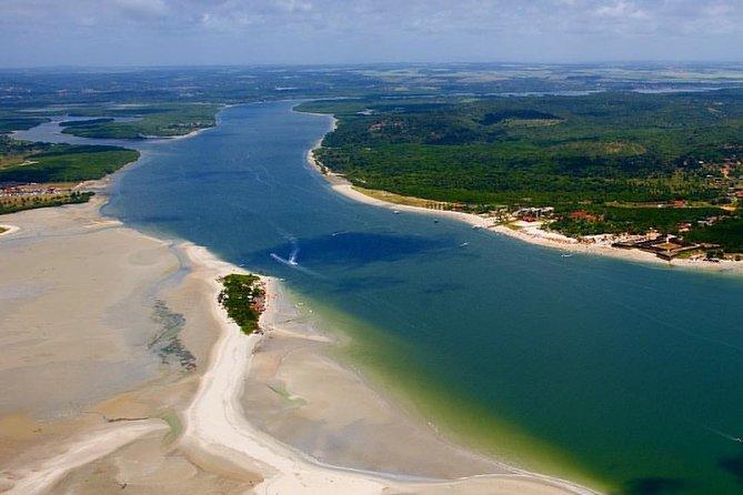 Tour to Igarassú and Itamaracá Island
