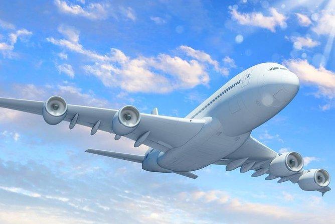Private Round-Trip Transfer: Zhuhai International Airport (ZUH)