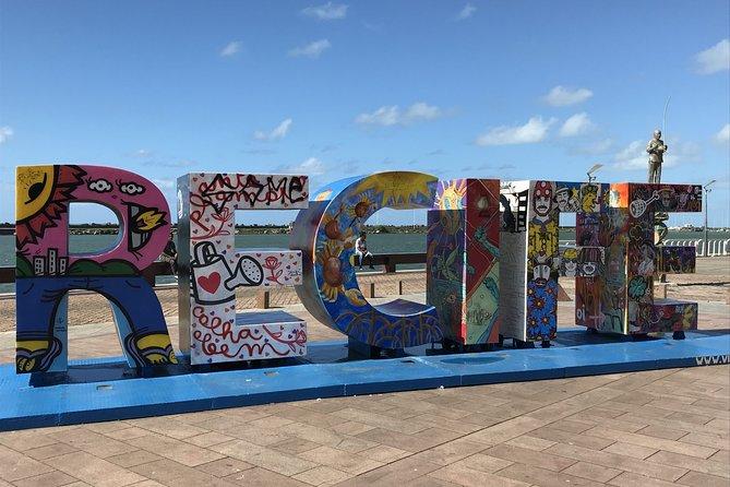 Cultural Tour of Recife and Olinda
