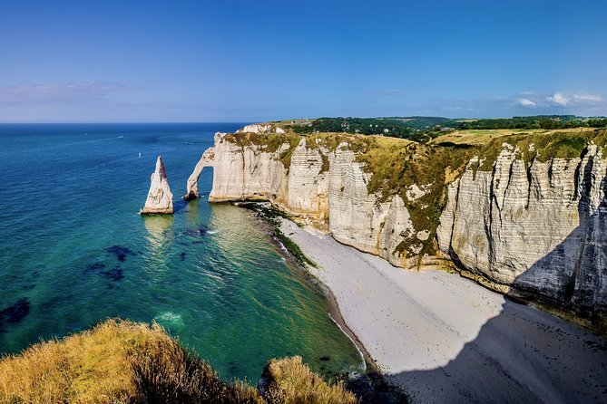Normandy Small-Group Tour from Paris by Minivan, Calvados tasting