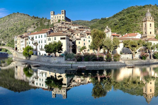 Italian Market and Dolceacqua Half-day from Monaco Small-Group Tour