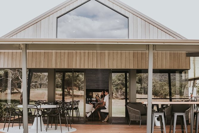 Private vegan tour in the Hunter Valley