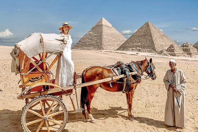 8 Day Egypt tour Package