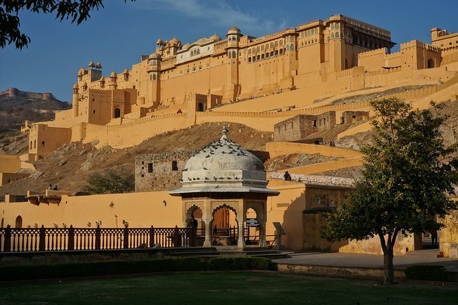 Private 2 Day Tour of Jaipur from Delhi