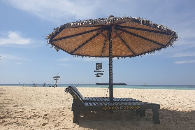Explore Gili Labak island for Snorkeling depart from Surabaya Or Madura island