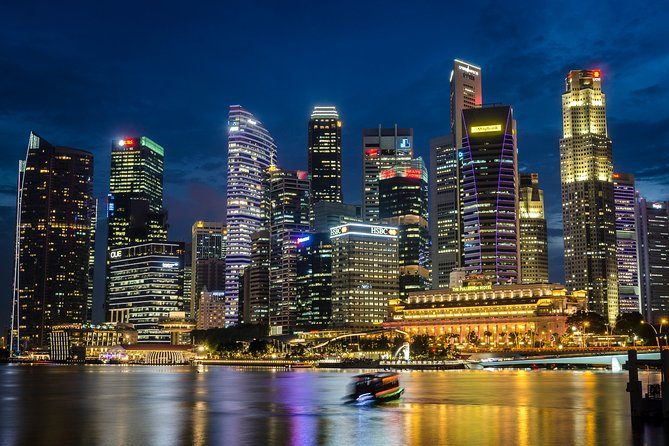 Private Singapore Photography Tour with a Professional Photographer