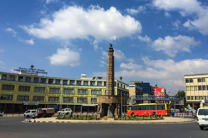 Full-Day City Tour of Addis Ababa