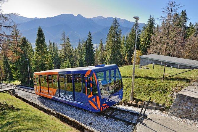 Zakopane and Tatra Mountains Full-Day Private Tour