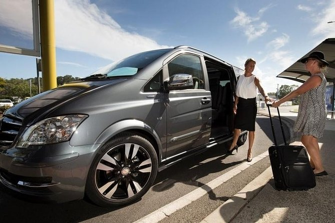 Marrakech Private Airport Transfer
