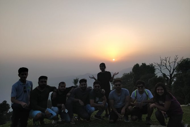 Weekend Trip To Nag Tibba in October