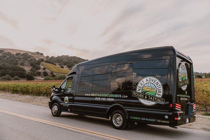 Santa Barbara Private Transportation Service