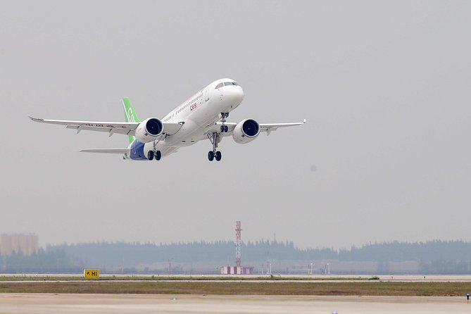 Private Round-Round Transfer:Shenyang Taoxian International Airport(SHE)