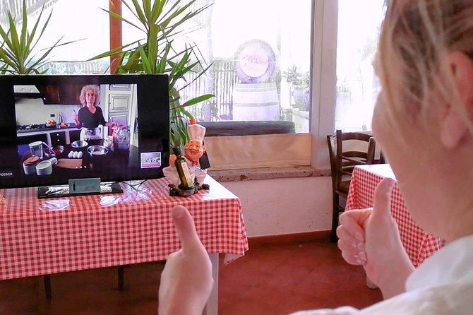 Handmade Neapolitan Pizza | Virtual Tour from Sorrento