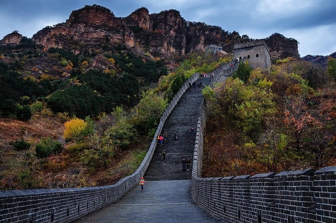 Private Transfer to Huangyaguan Great Wall from Tianjin City