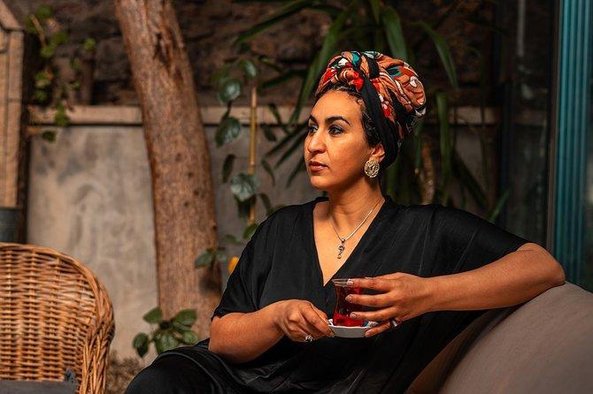 Photoshoot tour in Tunis