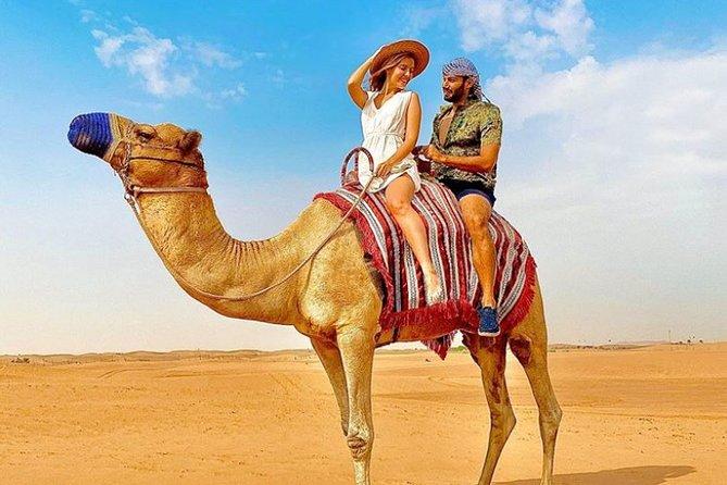 Desert Dubai Safari Offer
