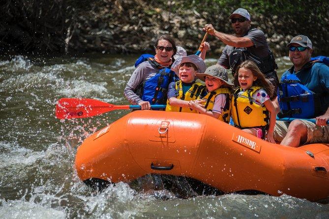 Scenic Family Float - Full Day