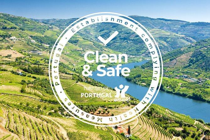 Porto & Douro Valley from Lisbon - Private Tour 2 Days