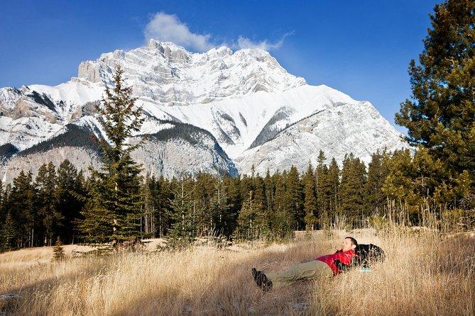 Winter Wilderness & Wildlife Hiking Tour - 6hrs
