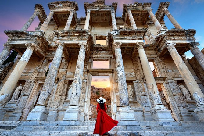Ephesus Essentials - Private Tour From Kusadasi photo 1