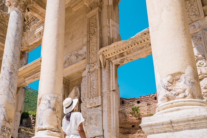 Ephesus Essentials - Private Tour From Kusadasi photo 3