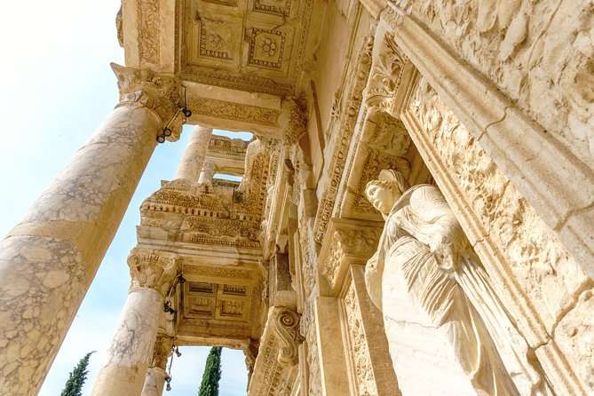 Ephesus Essentials - Private Tour From Kusadasi photo 6
