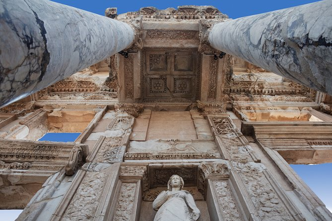 Ephesus Essentials - Private Tour From Kusadasi photo 2