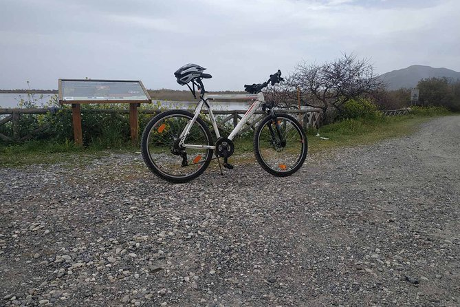 Astros Cross Country Bike – Moustos Lagoon