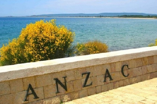 2 Days Gallipoli & Troy Tour From Istanbul