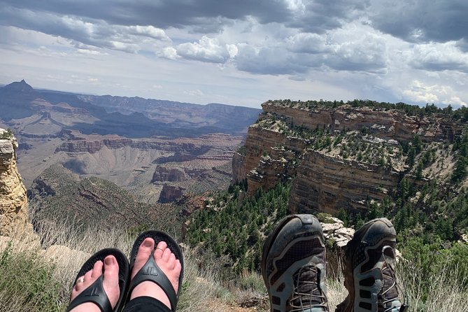 Grand Canyon Private Luxury Car Tour