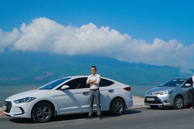 Da Nang To Phong Nha By Private Car