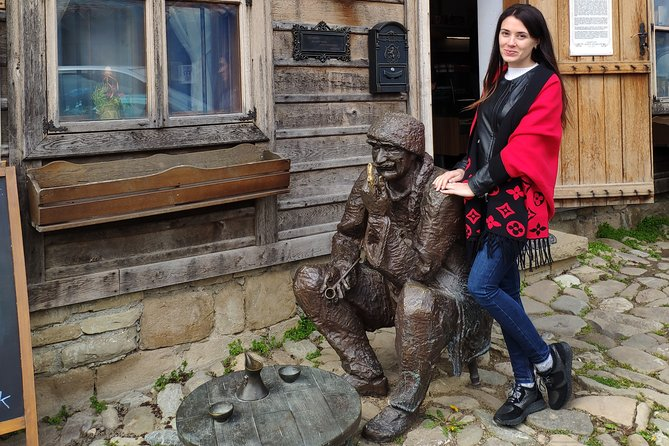 The Ultimate Private Zheravna Walking Tour