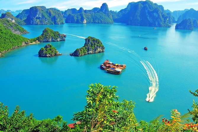 7-day Ba Be Hanoi Ninh Binh Halong Bay