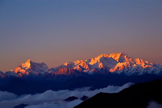Darjeeling Full Day City Tour
