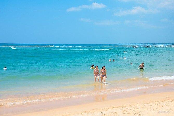 Beach Tour in Hikkaduwa(7Days/6Nights)