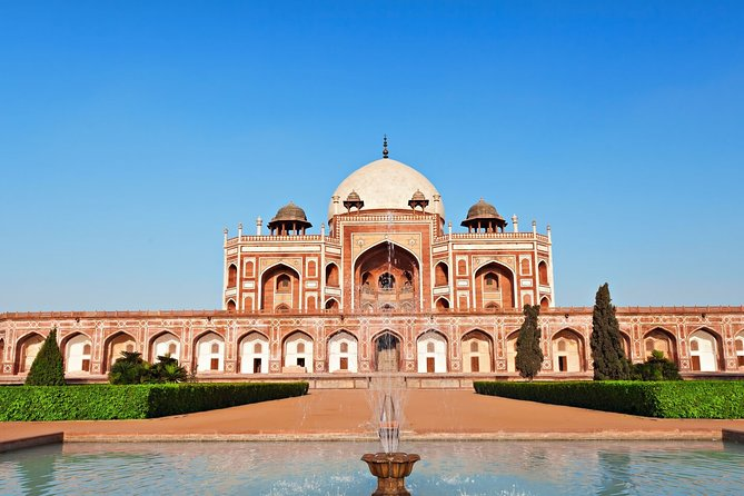 Pushkar with Jaipur & Agra Tour By Personal Car & Driver