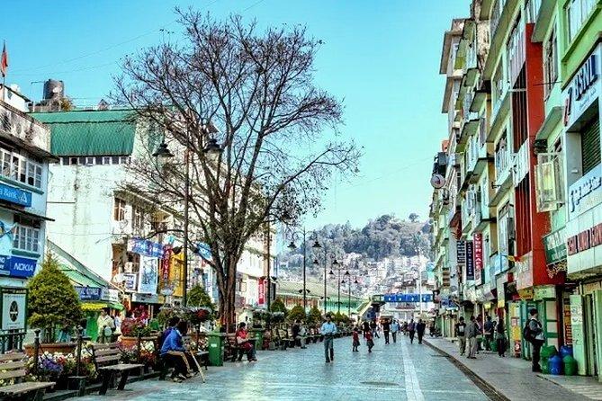 Gangtok Half Day City Tour