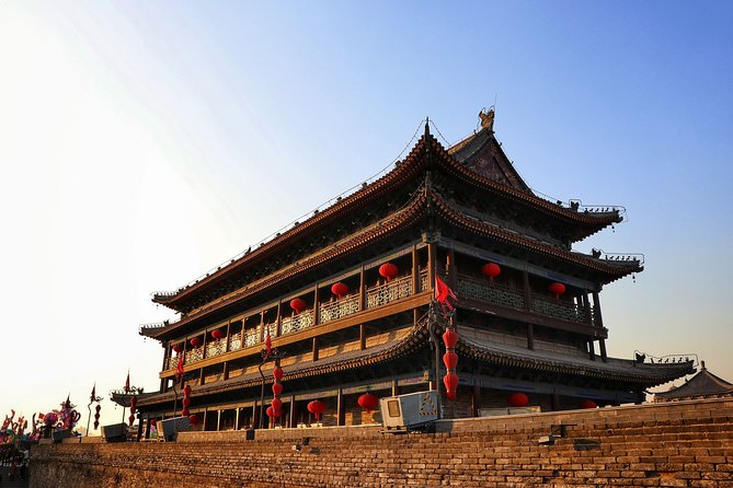 Xi'an 2 Full Days Tour (without Hotel)