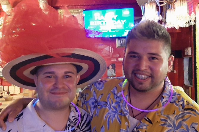 Puerto Vallarta Gay Bar Hopping Tour