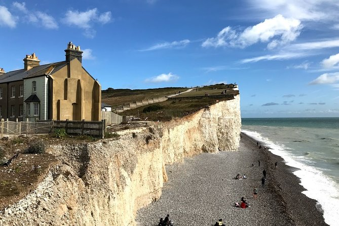 1066 Battle of Hastings, Birling Gap and Seven Sisters Tour photo 6