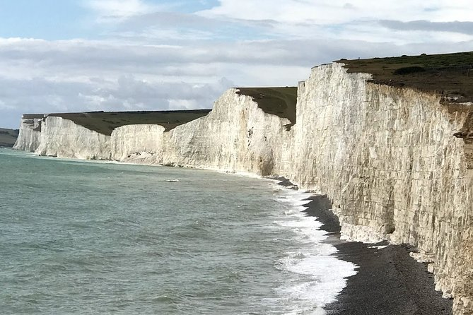 1066 Battle of Hastings, Birling Gap and Seven Sisters Tour photo 35