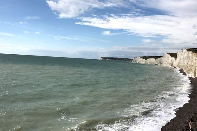 1066 Battle of Hastings, Birling Gap and Seven Sisters Tour photo 21