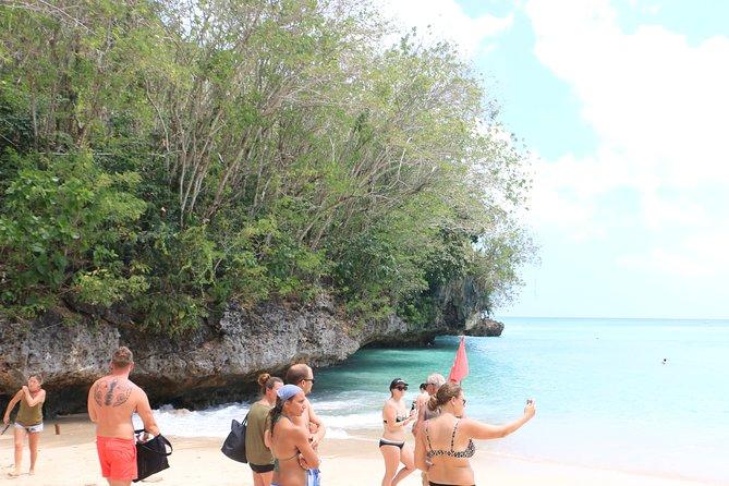 Bali Amazing Beaches Tour