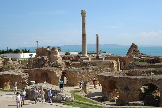 Private Carthage Tour Discovery