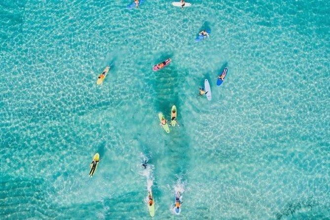 Scarborough Weekend Surf & Turf Package