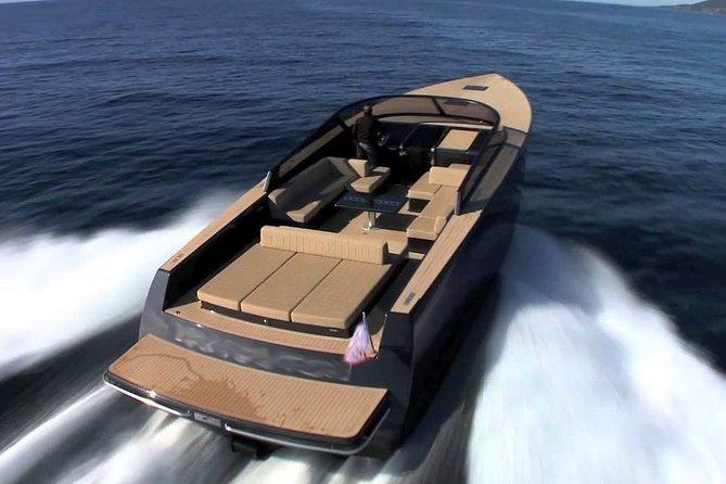 St. Petersburg Premium boat tour