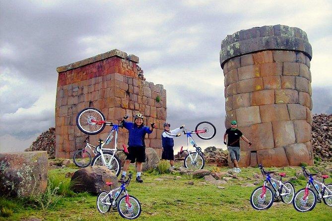 Sillustani Bike Adventure Tour
