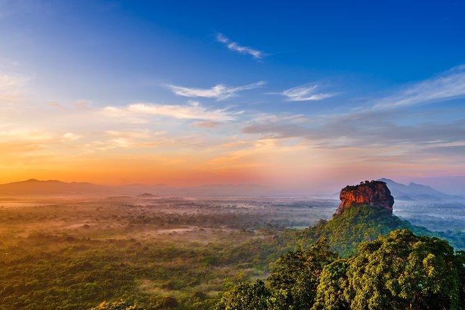 4-Day Classic Sri Lanka Mini Round Tour