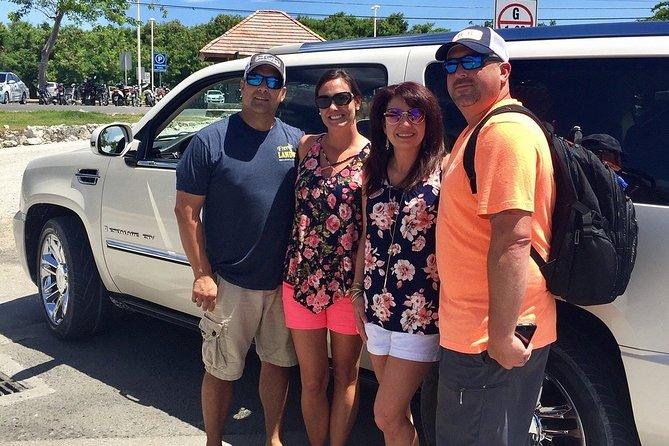 Punta Cana (PUJ) TRANSFER to OCCIDENTAL GRAND PUNTA CANA RESORT ROUND TRIP