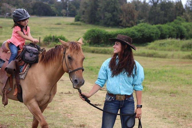 Pony Rides For Kids